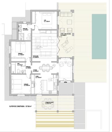 044 planta vivienda