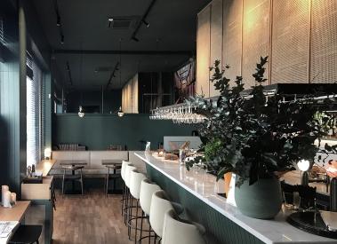 Restaurante Sta Fe, Barcelona